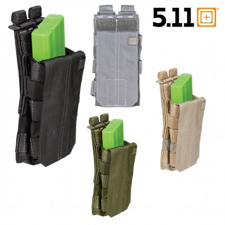 Porte chargeur simple AR G36 BUNGEE 5.11