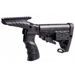 Crosse pour Remington 870 CAA