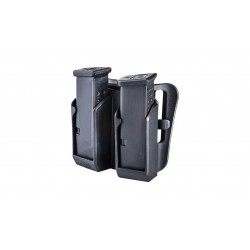 DOUBLE PORTE CHARGEUR GLOCK CAA TACTICAL