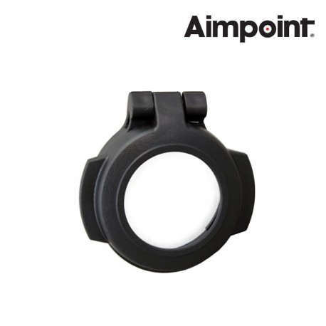 Flip up avant transparent Aimpoint