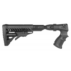 CROSSE M4 FAB DEFENSE AGRF 870 FK POUR REMINGTON 870 - NOIRE