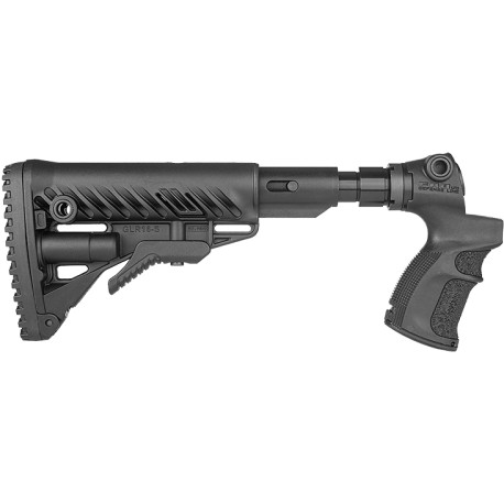 CROSSE TACTIQUE TELESCOPIQUE D'EPAULE FAB DEFENSE POUR MOSSBERG 500