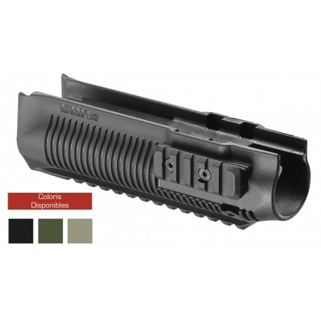 GARDE-MAIN FAB DEFENSE PR-870 POUR REMINGTON 870