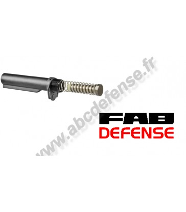 Kit tube M4 Fab Defense TAM-4