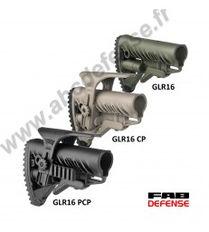 Crosse Fab Defense GLR 16
