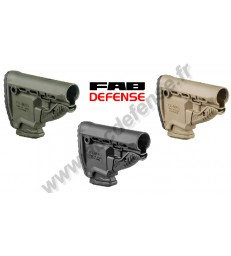 Crosse Fab Defense GL MAG