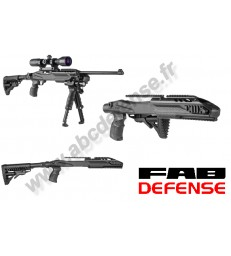 Kit de conversion Fab Defense M4 PRO R10/22