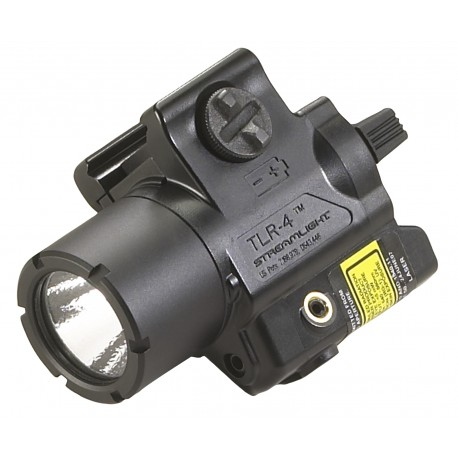 LAMPE TACTIQUE TLR-4 STREAMLIGHT