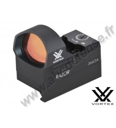 Vortex Razor Red dot Viseur point rouge