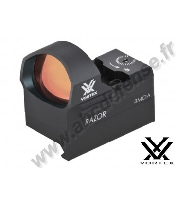 Viseur Vortex Razor Red dot