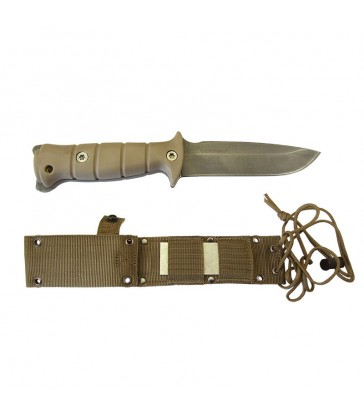 tarasco Wildsteer version militaire
