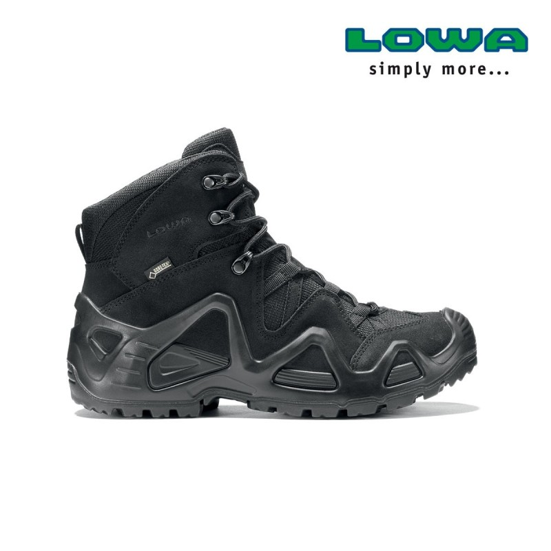 Chaussures LOWA ZEPHYR GTX MID TF