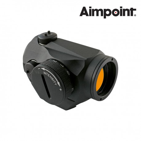 POINT ROUGE AIMPOINT MICRO T1 2MOA
